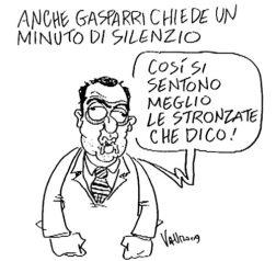 Gasparri...
